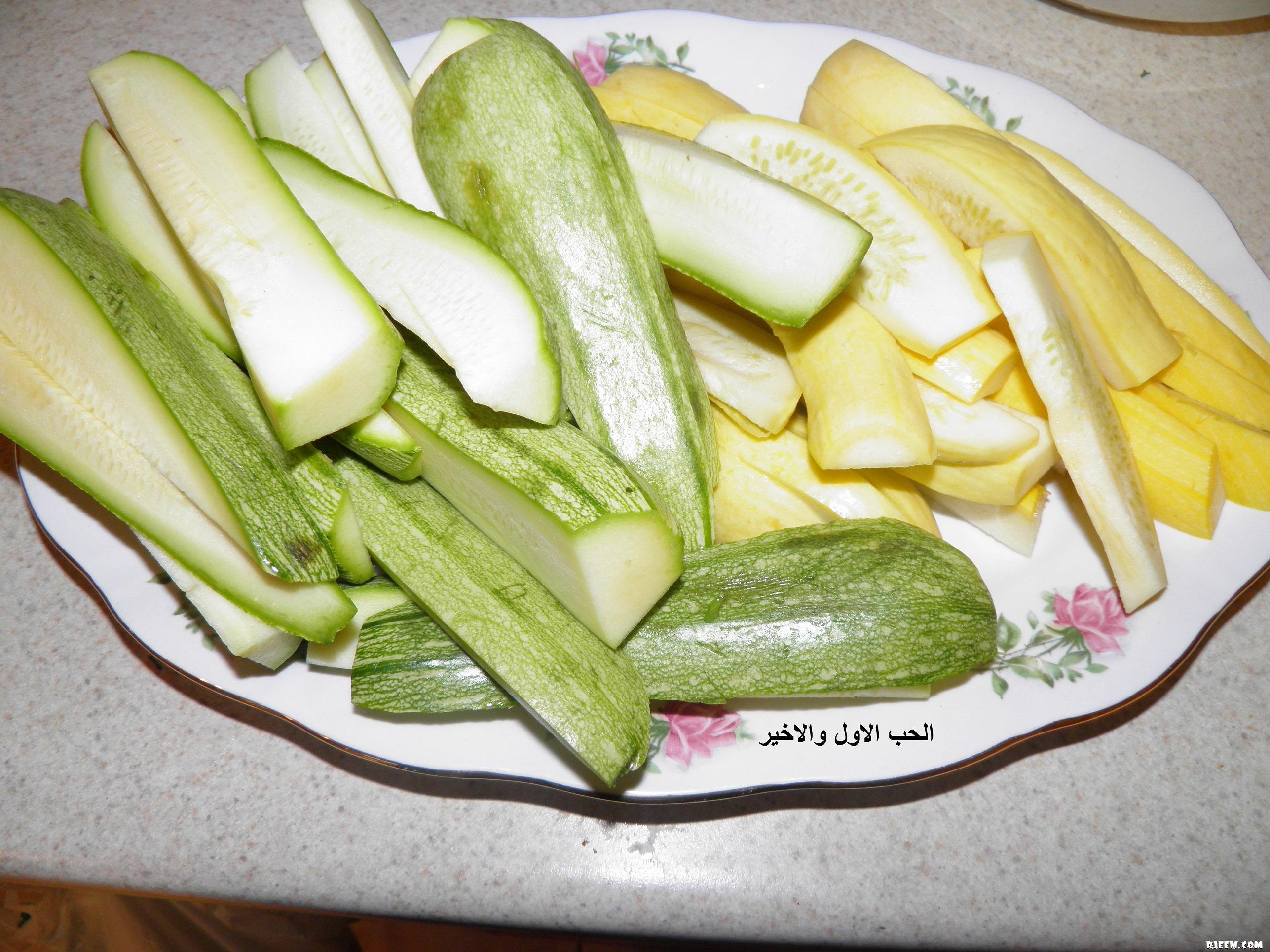 صينية الدجاج بالخضروات من مطبخي 13373236032.jpg
