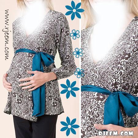 أزياء حوامل 2013 فساتين حوامل ألبسة حوامل 2013 13377004153.jpg