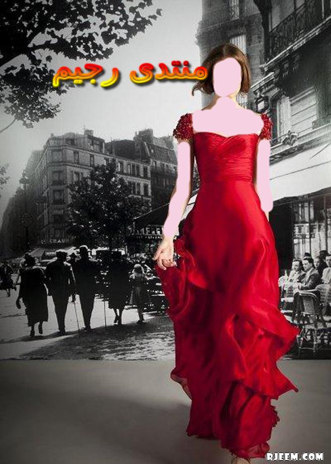 أزياء المصممة ريم عكرا ربيع 2012 13377239461.png