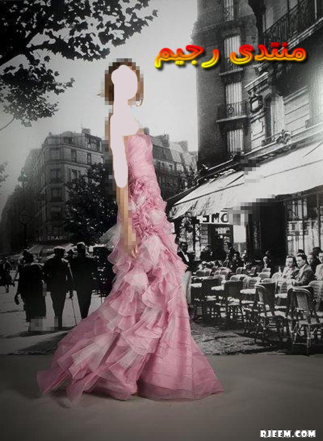 أزياء المصممة ريم عكرا ربيع 2012 13377332621.png