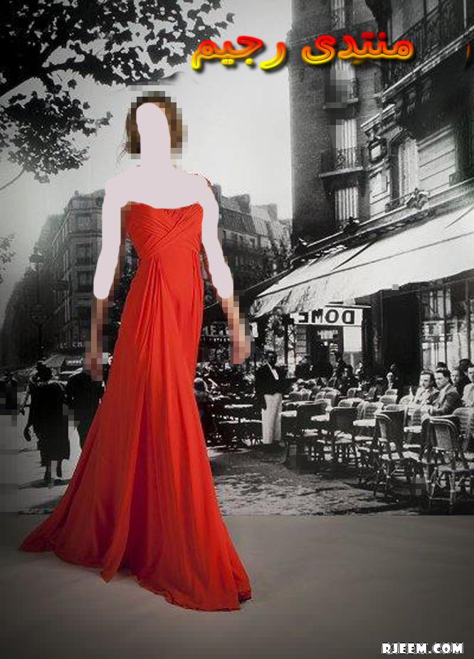 أزياء المصممة ريم عكرا ربيع 2012 13377332622.png