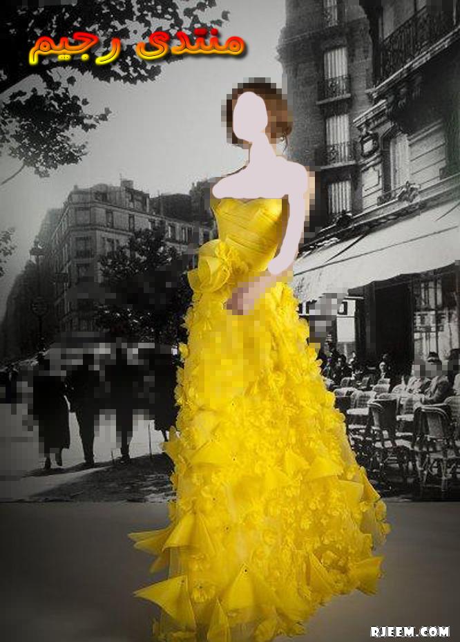 أزياء المصممة ريم عكرا ربيع 2012 13377332624.png