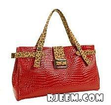 حقائب باللون الأحمر،شنط حمراء 2012 13385934552.jpg