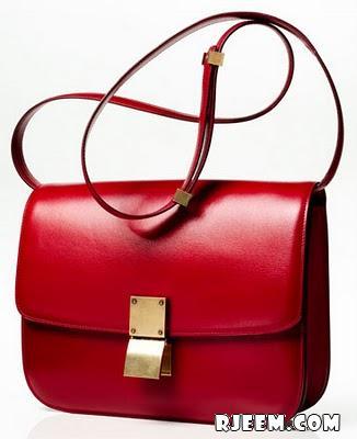 حقائب باللون الأحمر،شنط حمراء 2012 13385934554.jpg