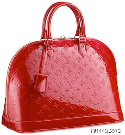 حقائب باللون الأحمر،شنط حمراء 2012 13385940603.jpg