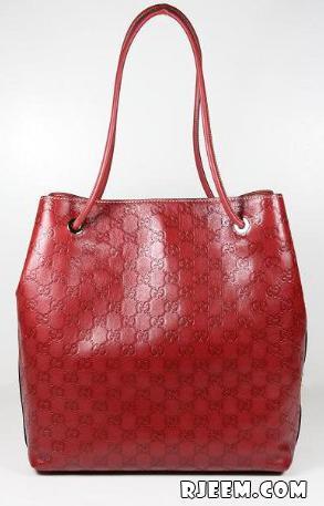 حقائب باللون الأحمر،شنط حمراء 2012 13385940604.jpg
