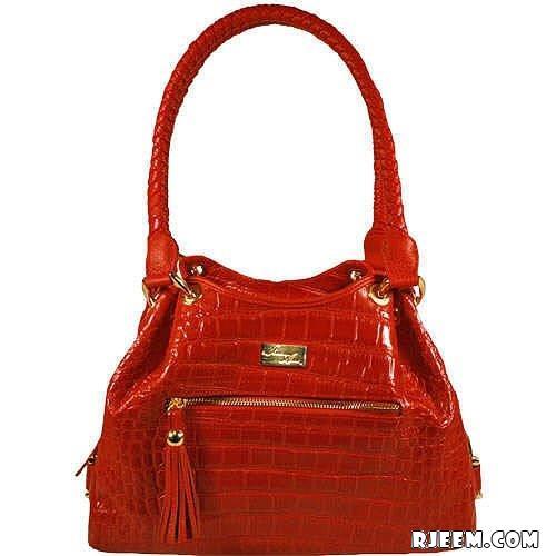 حقائب باللون الأحمر،شنط حمراء 2012 13385940605.jpg