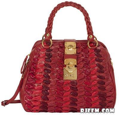 حقائب باللون الأحمر،شنط حمراء 2012 13385943254.jpg