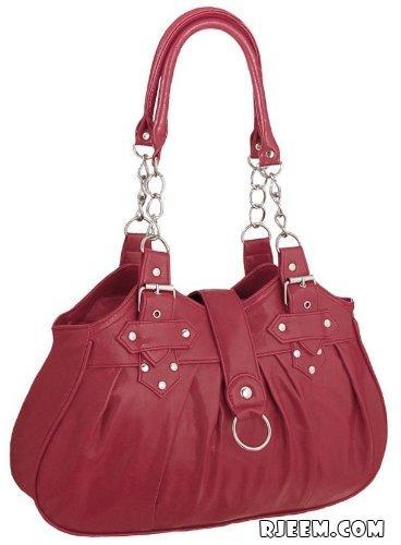حقائب باللون الأحمر،شنط حمراء 2012 13385945631.jpg