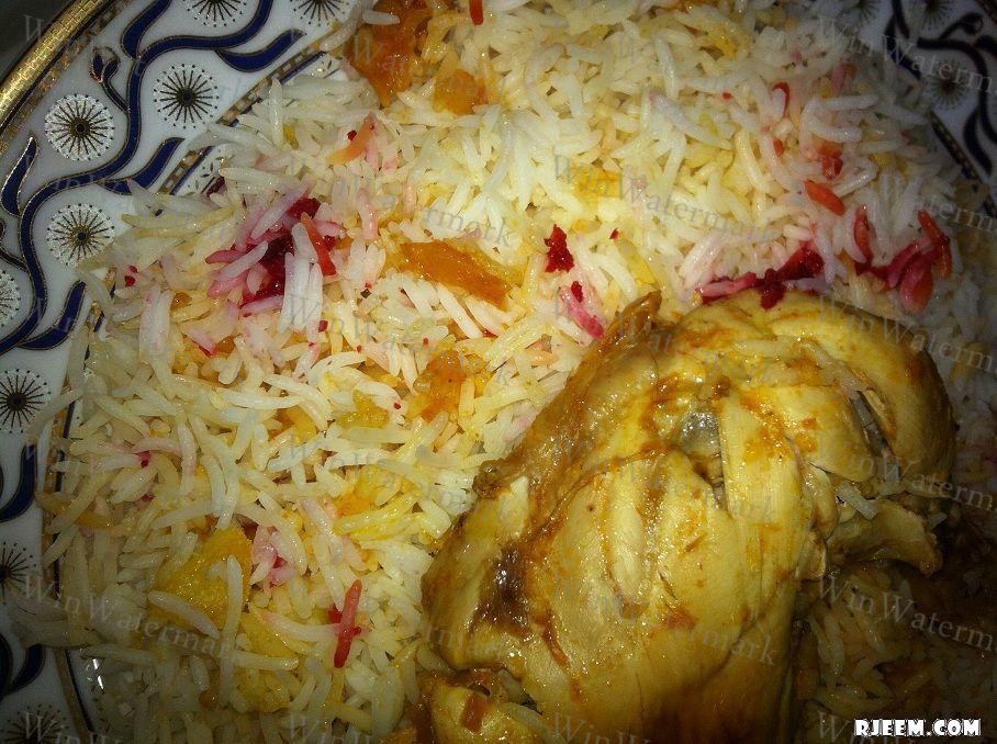 الأرز بالخلطة السرية من مطبخ قلومة 13386567913.jpg