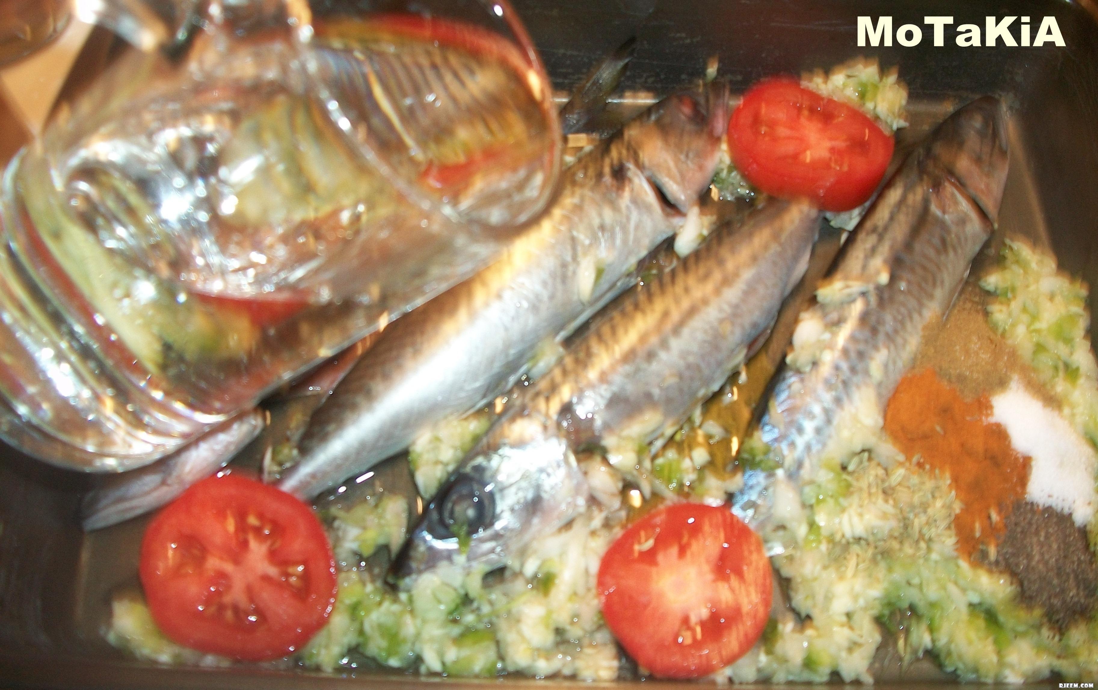 سمك الماكرو في الفرن على طريقتي 13426001613.jpg