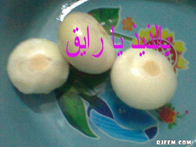 بالصور طريقه الفراخ