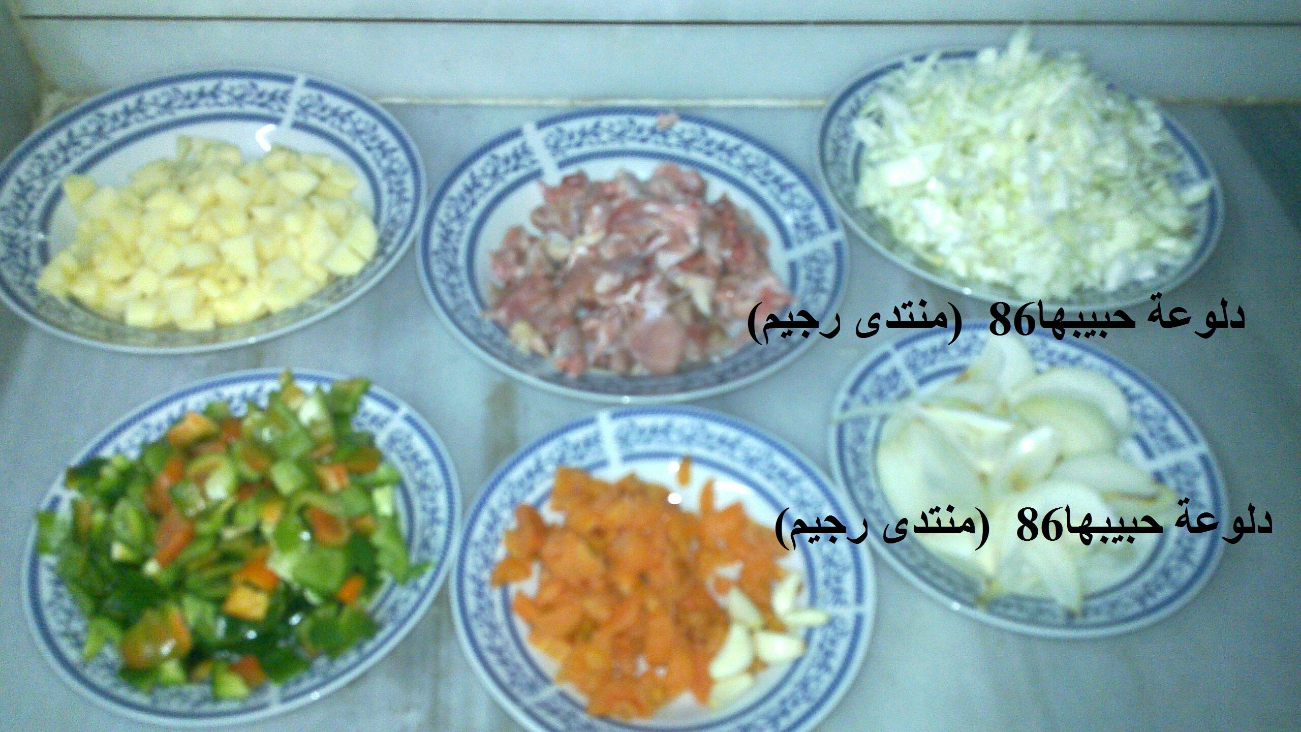 ترياكي الدجاج بالصور من مطبخي روعة 13541442781.jpg