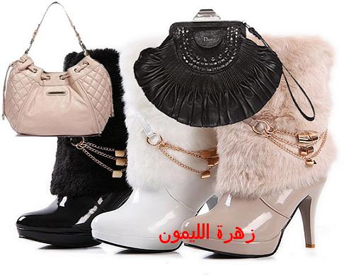 أجمل كليكشن احذية وشنط 2013 13559215782.jpg