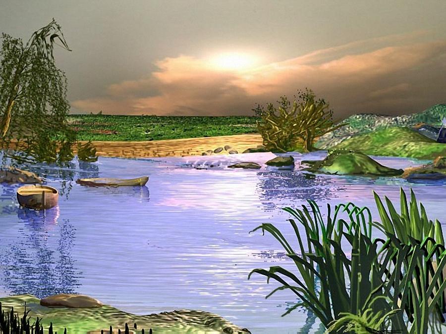 لوحات رائعة لطبيعة خلابة 13559475311.jpg
