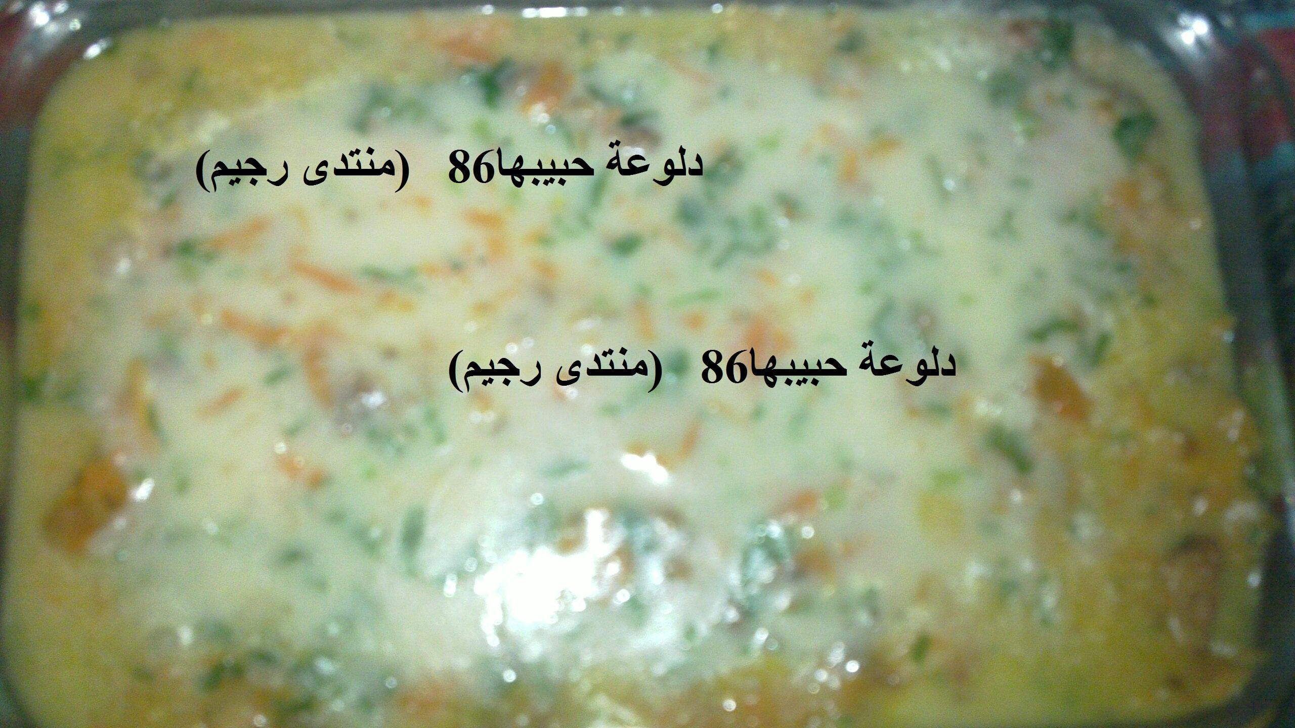 زهرة او قرنبيط بالبشاميل بالصور من مطبخي روعة 13562037761.jpg