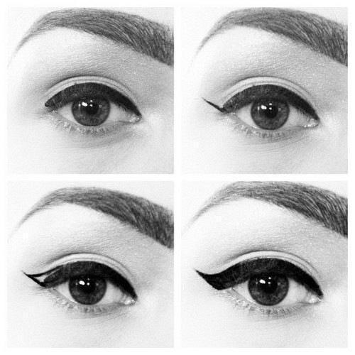 كيف ترسمي عيونك بالصور 13582151561.jpg
