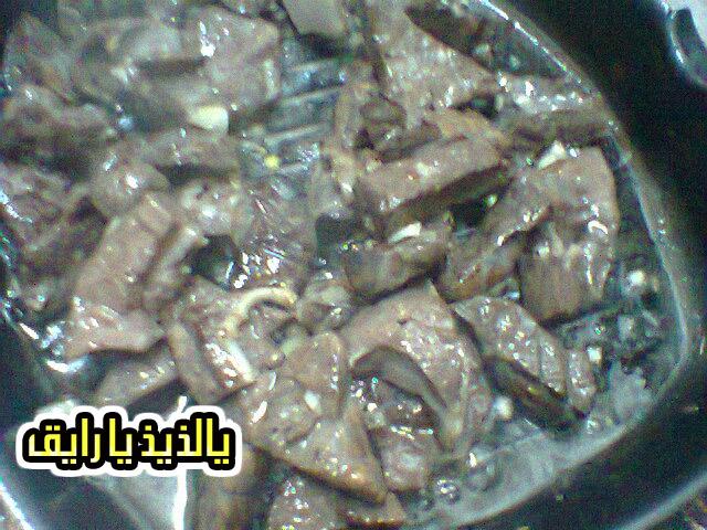 الفشه او الفشش بطريقه لذيذه من مطبخى 13589639182.jpg
