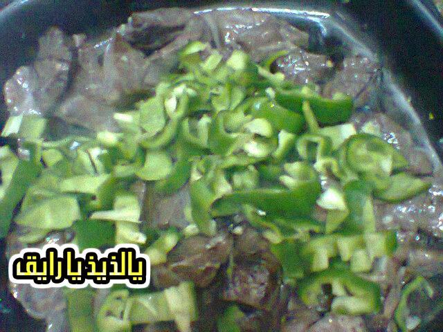 الفشه او الفشش بطريقه لذيذه من مطبخى 13589639183.jpg