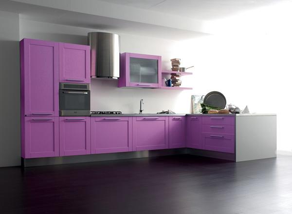 ديكورات البنفسجى purple kitchens 13590662162.jpg