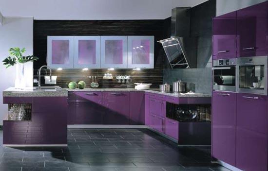 ديكورات البنفسجى purple kitchens 13590662163.jpg