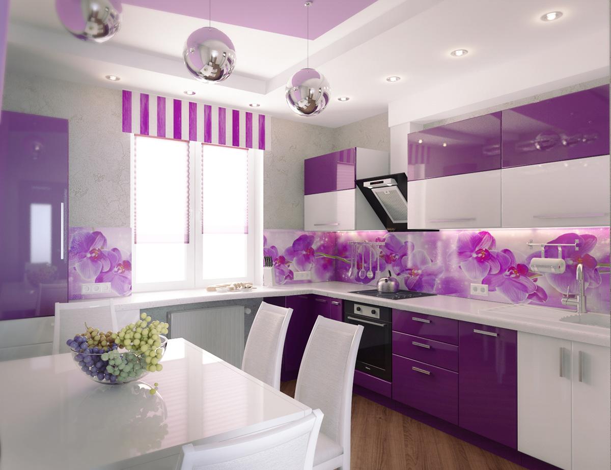 ديكورات البنفسجى purple kitchens 13590662164.jpg