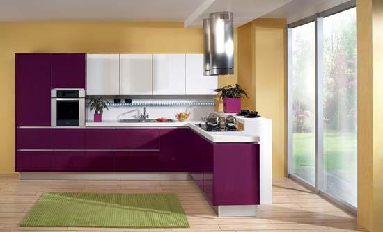 ديكورات البنفسجى purple kitchens 13590662165.jpg