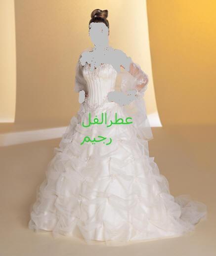 فساتين زفاف خليجية للعروس 13617557093.jpg