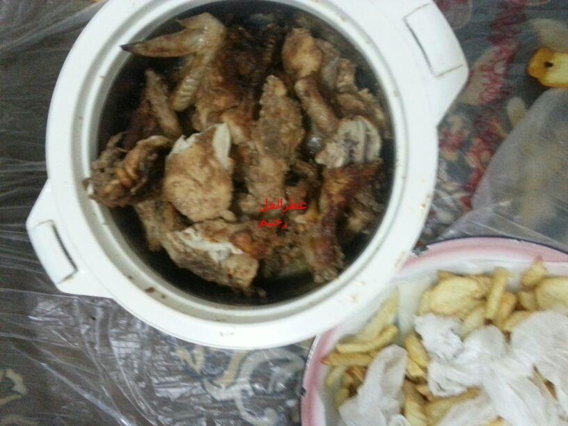 الدجاج المشوي بالفرن من مطبخي 13633820451.jpg