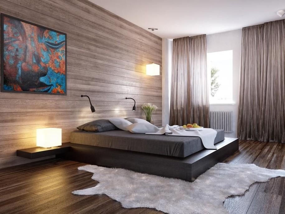 ديكورات غرف نوم عصريه-غرف نوم عصريه بتصاميم بسيطه 13645644363.jpeg
