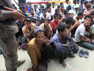 تاريخ الصراع فى بورما -اضطهاد المسلمين فى بورما(حدث فى مثل هذا اليوم 13660403242.jpg
