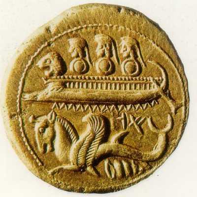 عملات فينيقية 13681329312