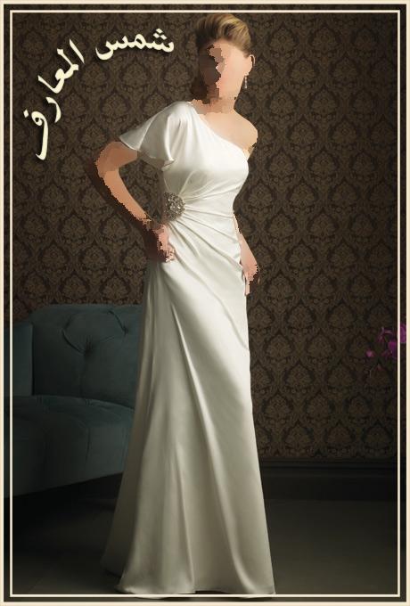 احتياجات العصرية Allure Bridals 2013 13690919091.jpg