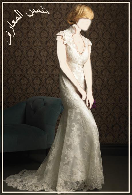احتياجات العصرية Allure Bridals 2013 13690919092.jpg
