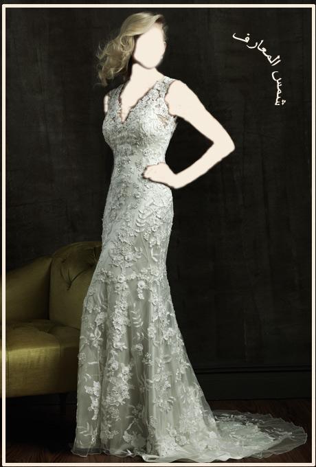 احتياجات العصرية Allure Bridals 2013 13690919094.jpg