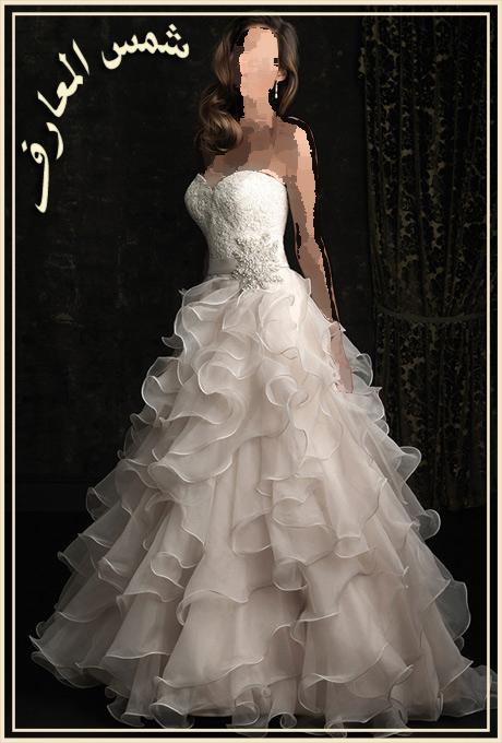 احتياجات العصرية Allure Bridals 2013 13690924612.jpg