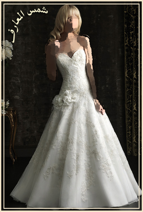 احتياجات العصرية Allure Bridals 2013 13690924615.jpg