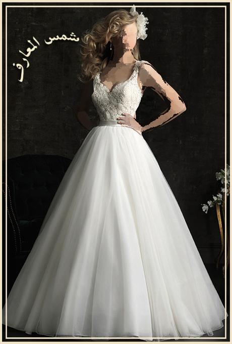 احتياجات العصرية Allure Bridals 2013 13690926061.jpg