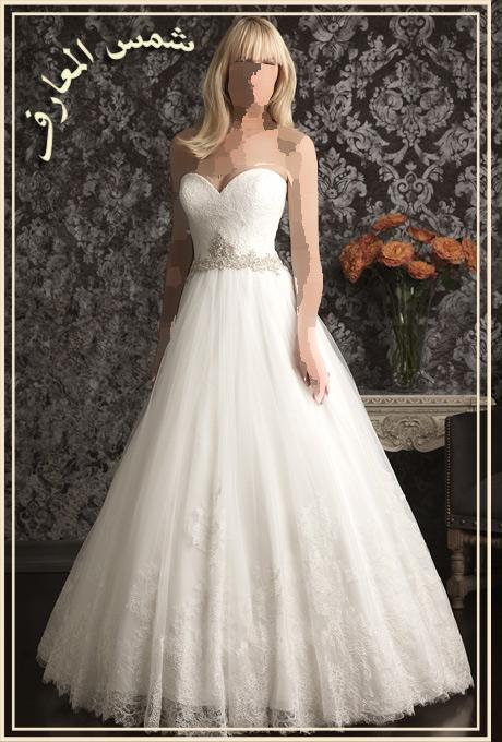 احتياجات العصرية Allure Bridals 2013 13690927182.jpg