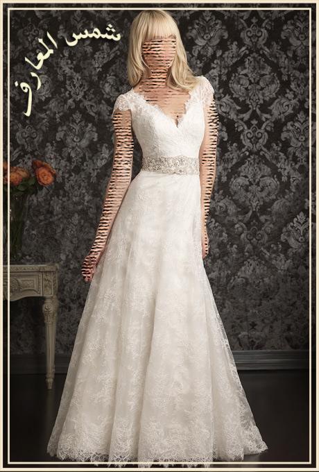 احتياجات العصرية Allure Bridals 2013 13690927183.jpg