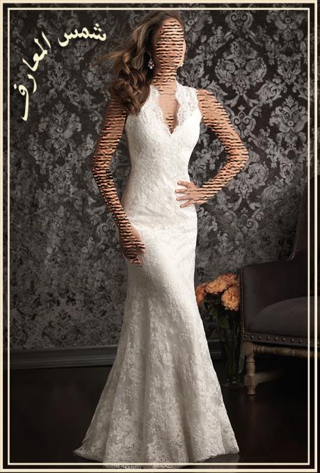 احتياجات العصرية Allure Bridals 2013 13690927185.jpg