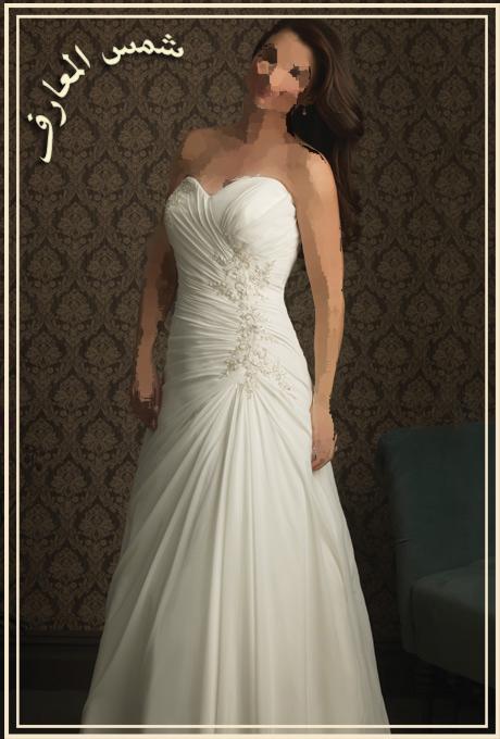 احتياجات العصرية Allure Bridals 2013 13690928494.jpg