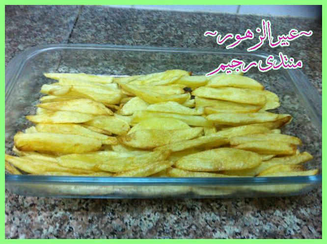 والبطاطس الموزاريلا 13692470692.jpg
