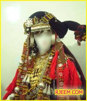 الزي الليبي بالإفراح .. من تجميعي 13700206293.jpg