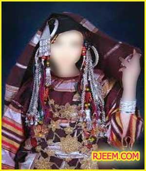 الزي الليبي بالإفراح .. من تجميعي 13700206295.jpg