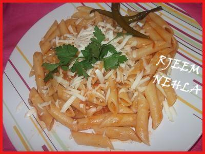 الباستا الايطالية البارميزان -Pasta Italienne 13715908241.jpg