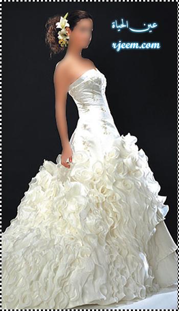 فساتين زفاف مميزة للعروس المميزة فساتين زفاف روعه صور فساتين زفاف جديدة بموديلات راقيه 13752646831.jpg