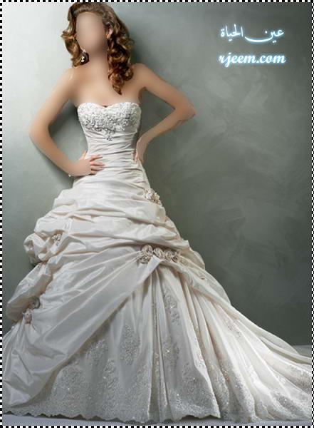 فساتين زفاف مميزة للعروس المميزة فساتين زفاف روعه صور فساتين زفاف جديدة بموديلات راقيه 13752646833.jpg