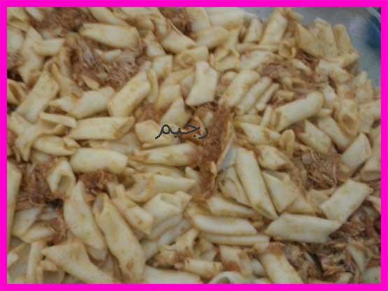 صينية مكرونة من مطبخي 13782459674.jpg