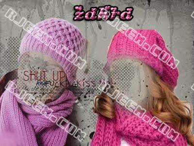 قبعات وكوفيات لدفئ الشتاء 13860997271.jpg